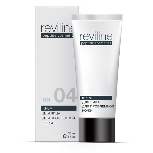 RN04 Крем для лица и проблемной кожи