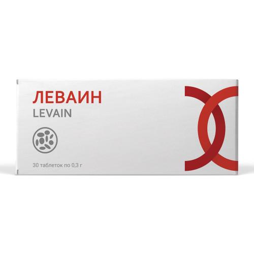 Леваин