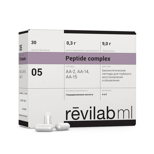 Revilab ML 05 дыхательная система