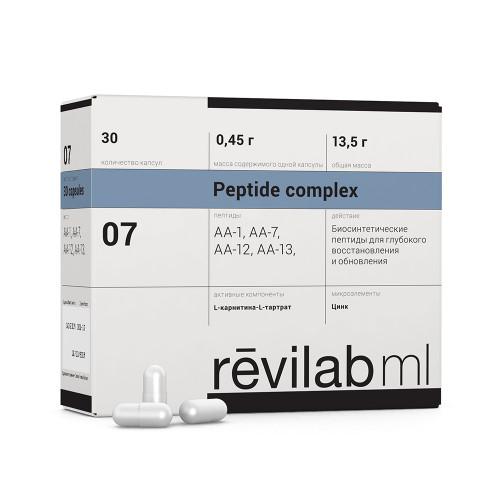 Revilab ML 07 для мужчин