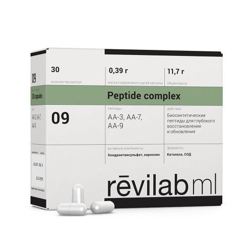 Revilab ML 09 опорно-двигательный аппарат
