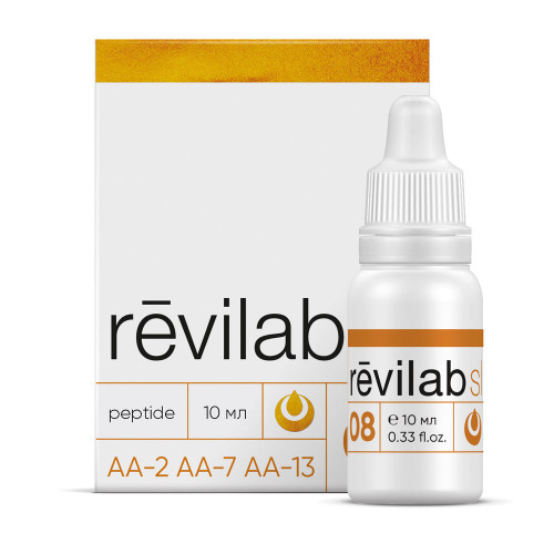 Revilab SL 08 для Мочевыделительной системы