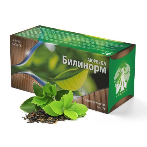 Билинорм, чай травяной (печень)