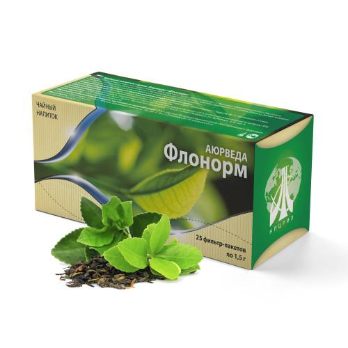 Флонорм, чай травяной (почки)