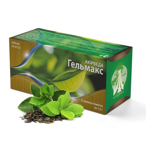 Гельмакс, чай травяной (иммунитет)