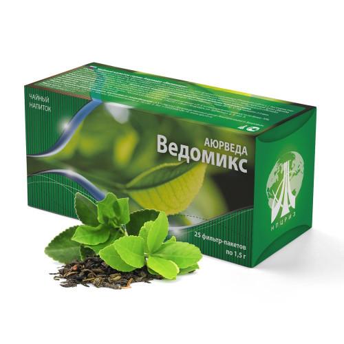 Ведомикс, чай травяной (очищающий)
