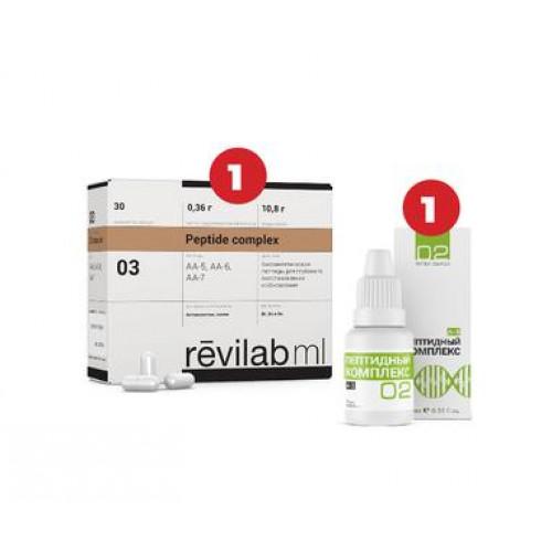 Revilab ML 03 + ПК-02