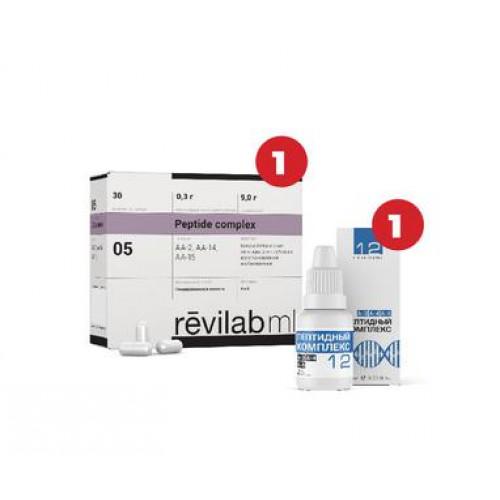 Revilab ML 05 +ПК-12