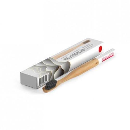 Бамбуковая зубная щетка Revidont